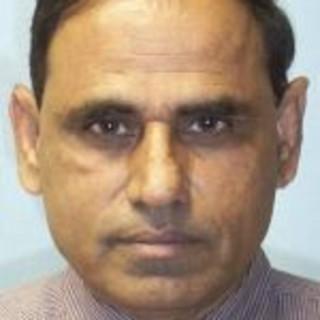 Yash Sangwan, MD