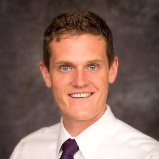 Joseph MacDonald, MD