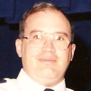 Marlan Rhame III, MD
