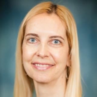 Cornelia Von Koch, MD
