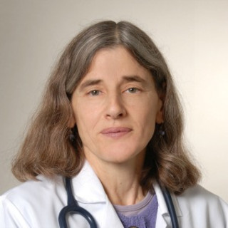 Audrey Wagner, MD