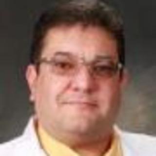 Javier Rosario, MD