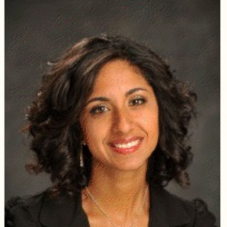 Aqsa Khan, MD
