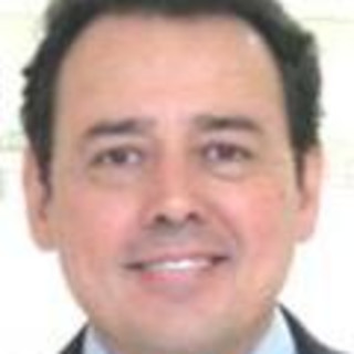 Ramon Castro, MD