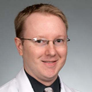 Markus Bookland, MD