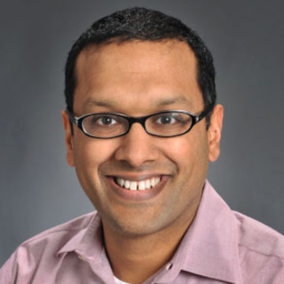 Sridhar Rao, MD