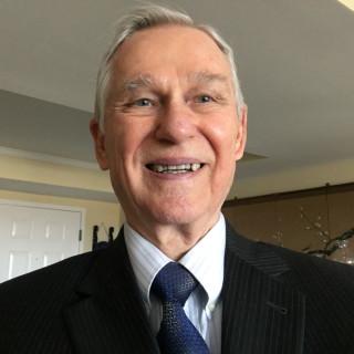 Ray Stutzman, MD