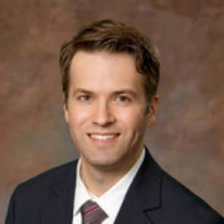 Jacob Hodges, MD
