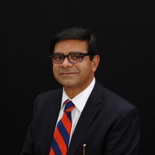 Sunil Sharma, MD