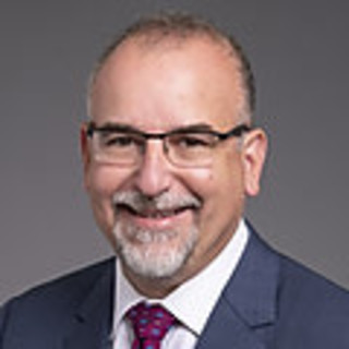 Elias Michaelides, MD