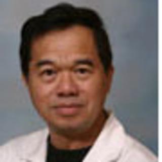 Avelino Cruz, MD