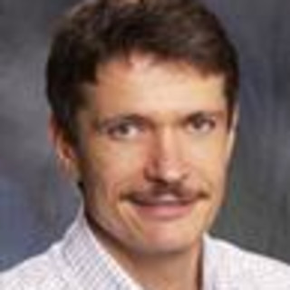 Billy Buff, MD