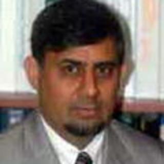 Muhammed Niaz, MD