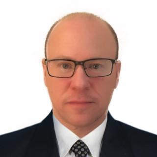 Todd Solomon, MD