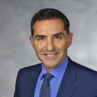 Shawn Zimberg, MD