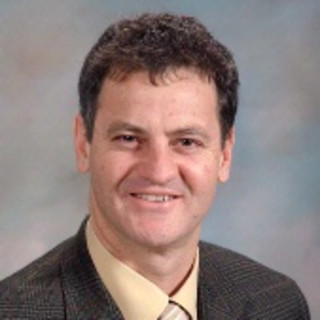 Christopher Drinkwater, MD