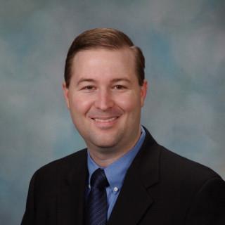 Bradley Bragg, MD