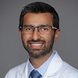Sharjeel Hooda, MD