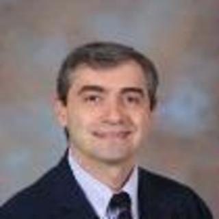 Ilya Rubin, MD