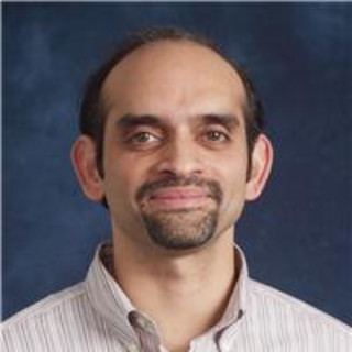 Prashant Mahajan, MD
