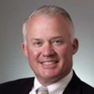 Robert McIntyre, MD