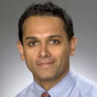 Osman Ahmed, MD