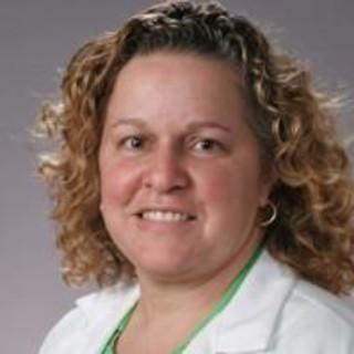 Jacqueline Pachon, MD