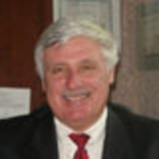 John Toohey, MD