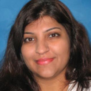 Jabeen Parkar, MD