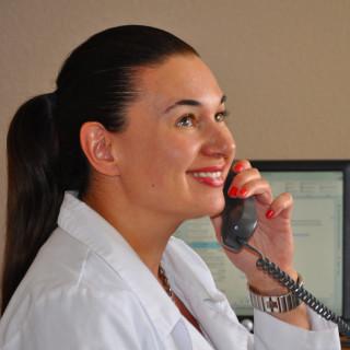 Marija Krstic, MD