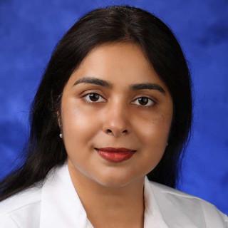 Neeti (Mishra) Bhardwaj, MD