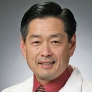 Kevin Nishimori, MD
