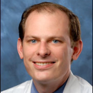 Jeremy Perlman, MD