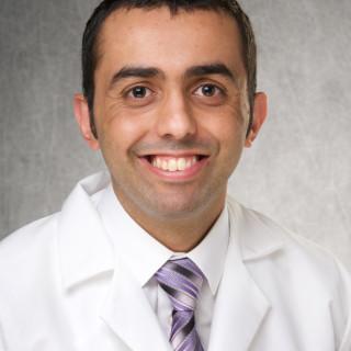 Mohammad Telfah, MD