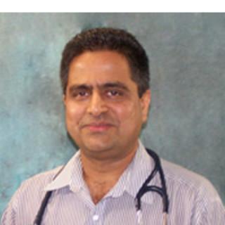 Ramprasad Gopalan, MD