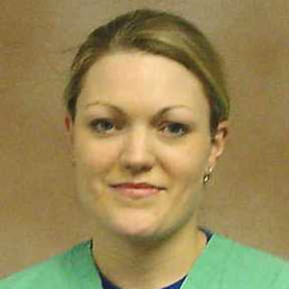 Megan Whisman
