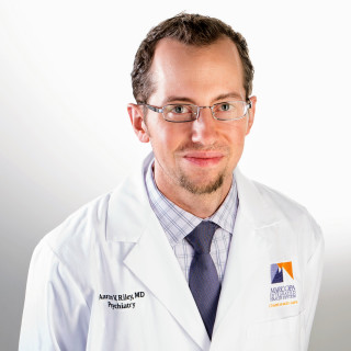 Aaron Riley, MD