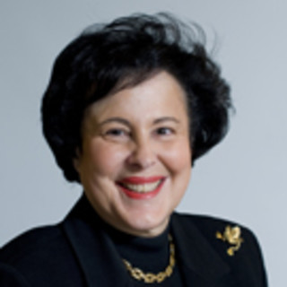 Nina Tolkoff-Rubin, MD