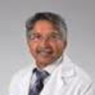Terence D'Souza, MD