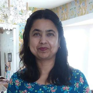Anamika Roy, MD