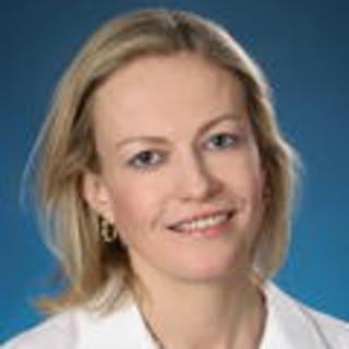 Mae Fischer, MD