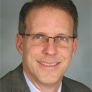 William Pendergast, MD