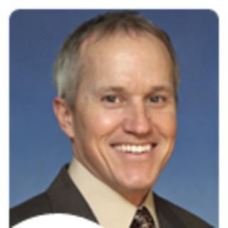 David Thompson, MD