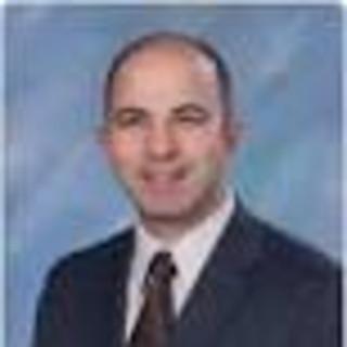 Nicholas Stevens, MD