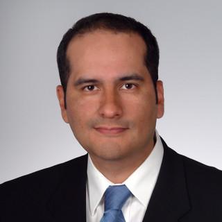Mario Gomez Delgado De La Flor, MD