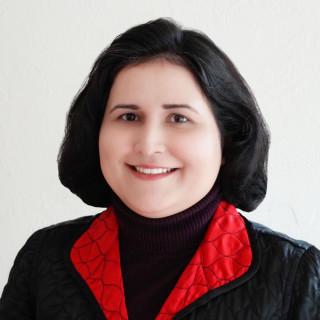 Nasibeh Vatankhah, MD