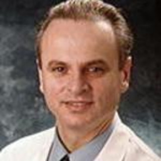 Lazo Pipovski, MD