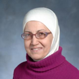 Fikrat Kayali, MD