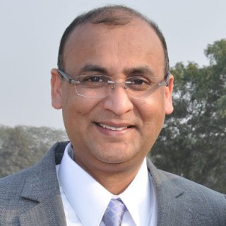 Madhur Mittal, MD