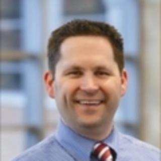 James Haine, MD